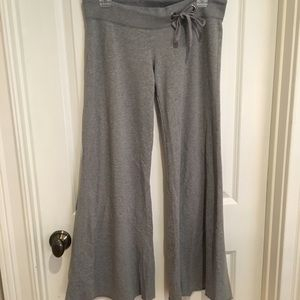 Lucky Brand Bell Bottom Sweatpants